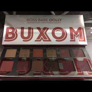 Buxom Boss Babe DOLLY Eyeshadow Palette